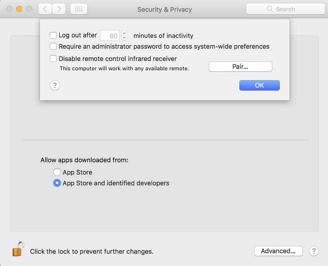 Optimizing OS X For Audio & Video - Mojo Audio